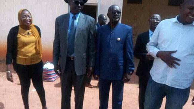 Tchad: l'ancien maire de Moundou, Laoukein Médard et ses co-détenus politiques finalement remis en liberté sur instruction du ministre de la Justice
