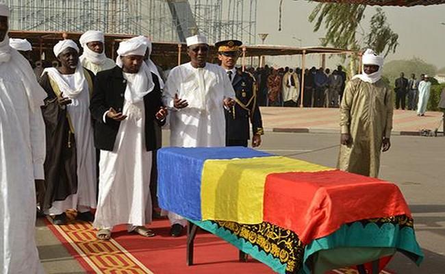 Des funérailles officielles pour le président du Conseil Supérieur des Affaires Islamiques du Tchad