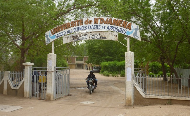 Au Tchad, le syndicat des enseignants-chercheurs lance un appel à une grève illimitée à compter de samedi 27 janvier