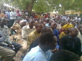 Au Tchad, l'année 2020 commence par une grève dans l'administration publique