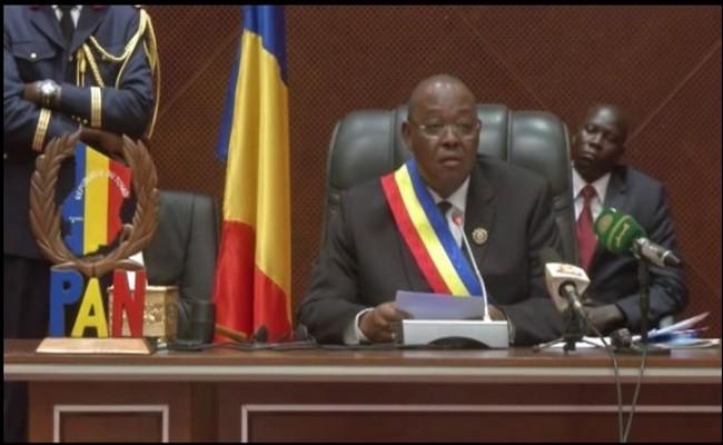 Tchad: quand le gouvernement cherche à réduire les salaires des fonctionnaires, le voleur de l'Éducation réclame une augmentation du budget de l'Assemblée nationale
