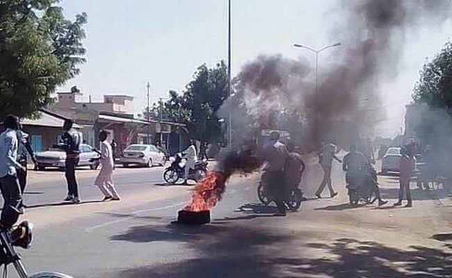 Au Tchad, après les fonctionnaires, les étudiants ont aussi décidé de ne plus rien lâcher