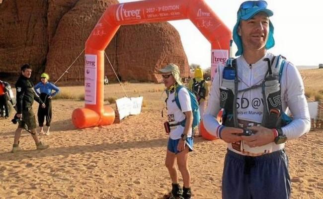 Tchad: la quatrième édition du marathon «Treg» débute ce mercredi 31 janvier à Archei dans l'Ennedi