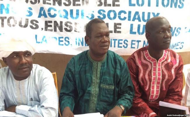 Au Tchad, les partis politiques et les syndicats vent debout contre la hausse des prix des carburants et la baisse annoncée des salaires