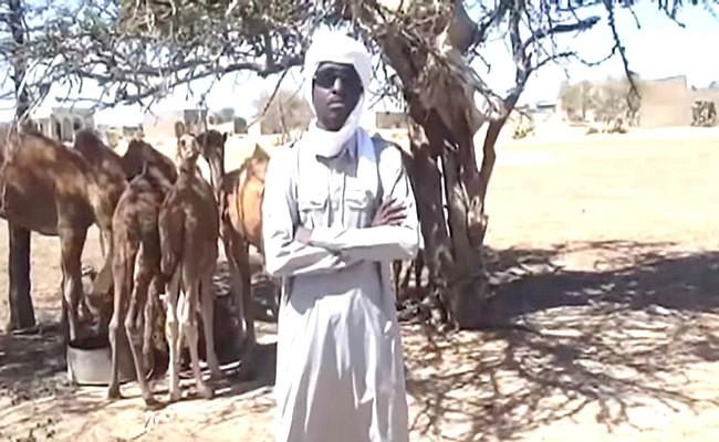 Ahmat Ebidami: «Arrêtons de regarder les villageois tchadiens d'un œil méprisant !»