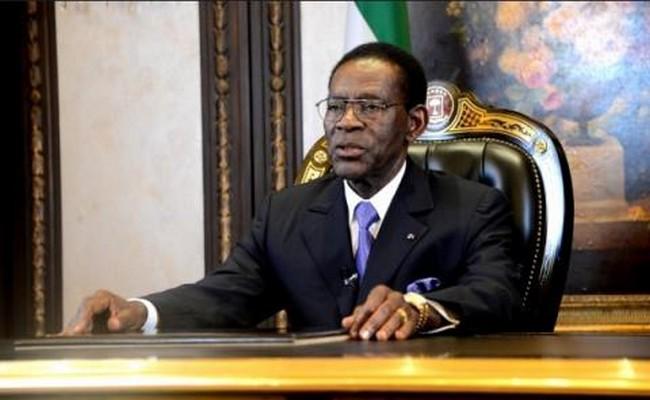 Tentative de coup d'État en Guinée équatoriale: Teodoro Obiang n'exclut pas qu'Idriss Déby soit dans le coup