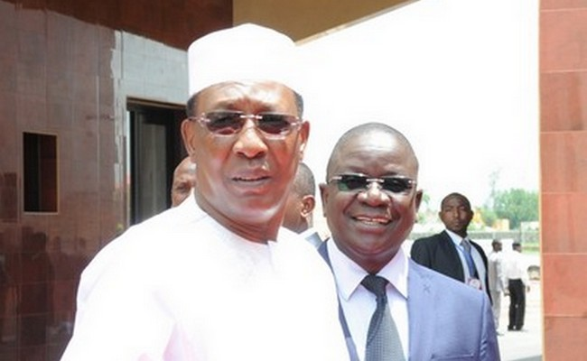 Tchad: enfin, Idriss Déby a pu se débarrasser du Premier ministre Pahimi Padacké Albert !