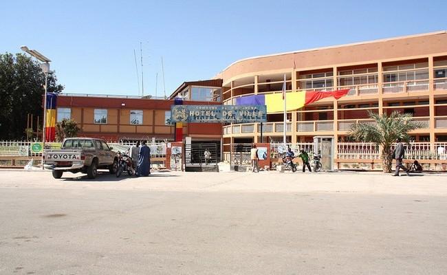 Le Tchad, pays où le Président est illégitime, les députés sont illégitimes, désormais les maires sont illégitimes
