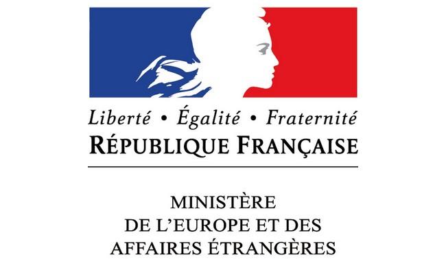 Violente répression des étudiants à N'Djaména: la France «encourage le Tchad à garantir le plein respect des droits de l'homme, conformément aux engagements qu'il a pris»