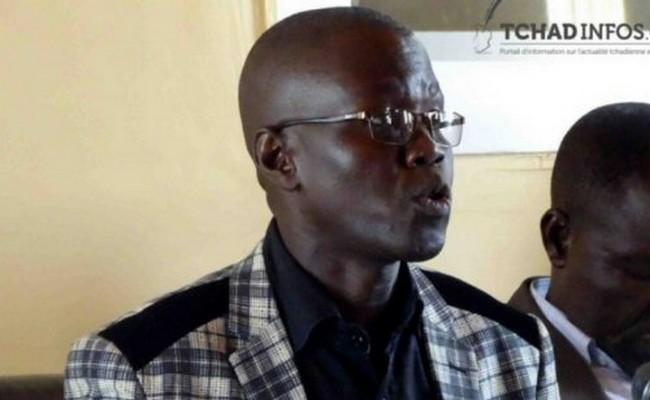Tchad: traqué et réduit à la clandestinité, le président des jeunes de l'UNDR, l'opposant Miarim Evariste Dillah reste introuvable