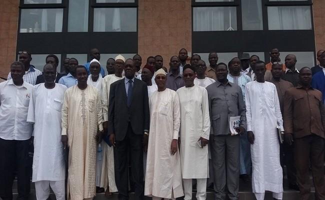Au Tchad, les politiques se bousculent pour exiger la cessation immédiate de la guerre à Miski