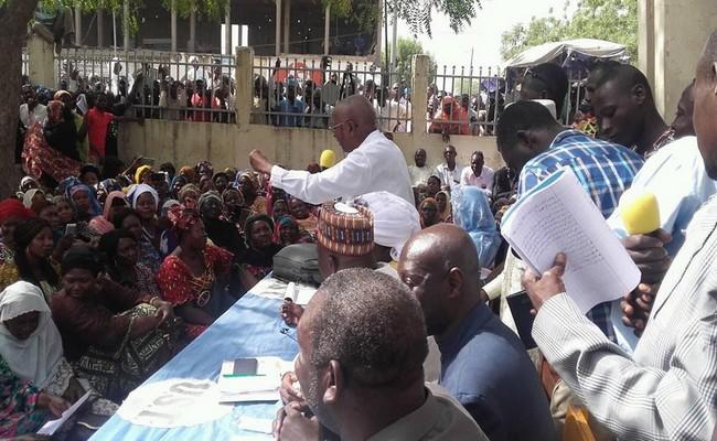 Tchad: les syndicats maintiennent la pression sur le gouvernement après plus d'un mois de grève des fonctionnaires