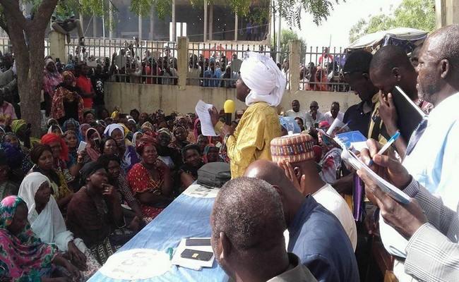 Crise sociale au Tchad: la plateforme syndicale revendicative accuse le gouvernement de tenter de déstabiliser le SYNECS
