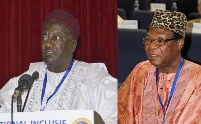 Tchad: le roi fainéant à perpétuité et sans ambition opère une gestion des périmés pour diriger les travaux de son Forum national «inclusif»