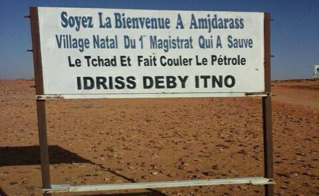 Tchad: nomination des chefs de canton dan l'Ennedi-est