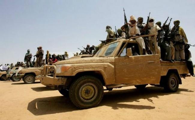 La rivalité entre Haftar et Sarraj risque d'embraser le sud de la Libye