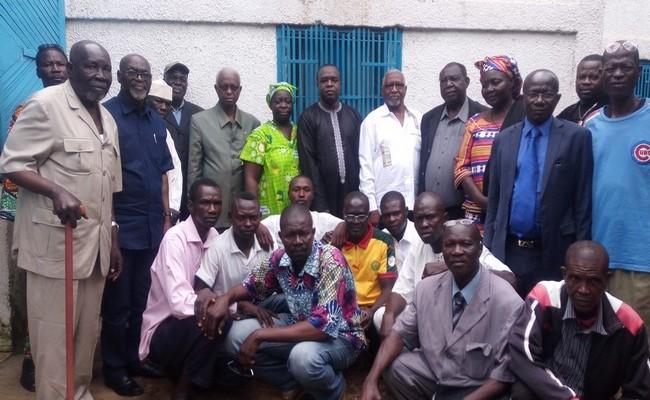 Selon la coalition politique CPDC, il n'y a «rien à attendre de la venue du Président Macron au Tchad»