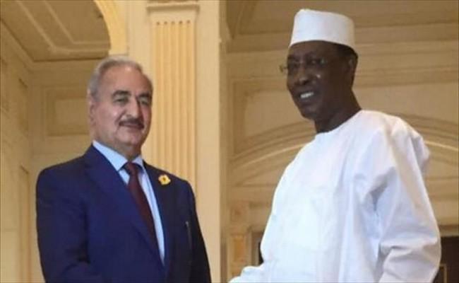 Tchad: panique à N'Djaména après l'attaque du Croissant pétrolier libyen