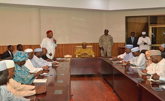 Après «Sil vous plaît, arrêtez de voler» et après 28 ans de pillage massif des maigres ressources du Tchad, Idriss Déby promet que «l'impunité, c'est fini»