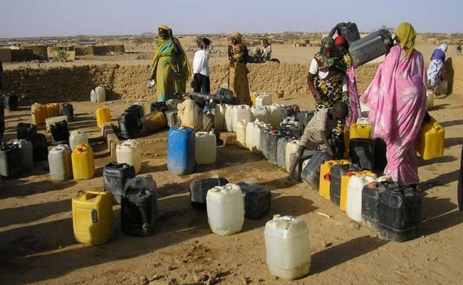 Tchad: la Ligue islamique mondiale fait un don de 15 châteaux d'eau