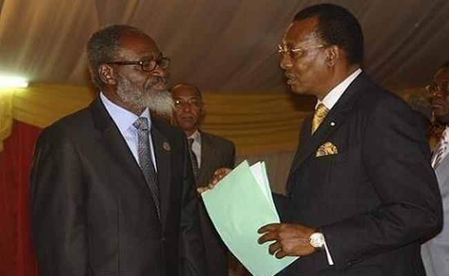 Tchad: décès à N'Djaména de l'ancien député Ali Gabriel Golhor, Porte-parole de la CDPC