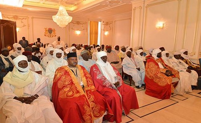 De la République du Tchad à la monarchie absolue: Idriss Déby lance une assemblée consultative des chefferies traditionnelles