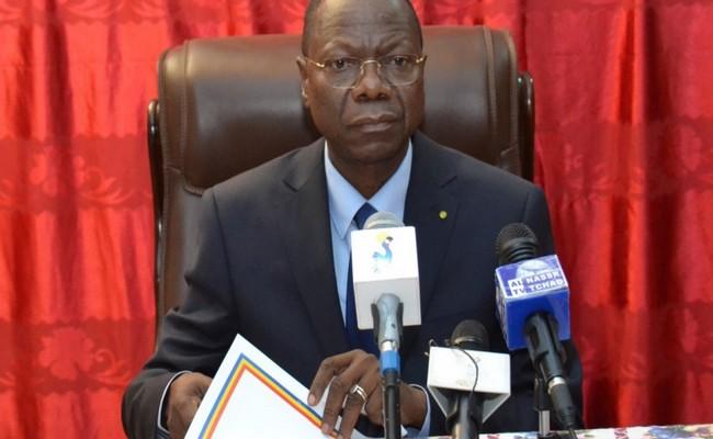 Tchad: l'ancien Premier ministre Kalzeubé Pahimi Deubet devient-il le nouveau Premier ministre par intérim ?