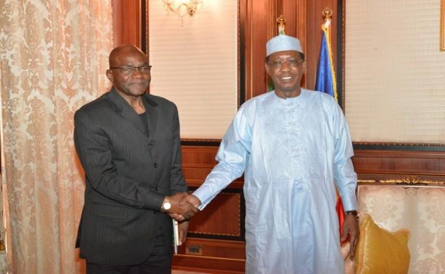 Comment le Président Idriss Déby a réussi à faire oublier son coup d'État institutionnel au Tchad