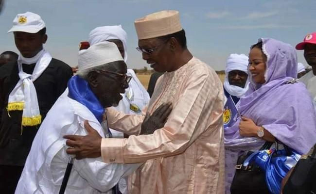Tchad: décès d'Adoudou Artine, ex-maire de la ville de N'Djamena