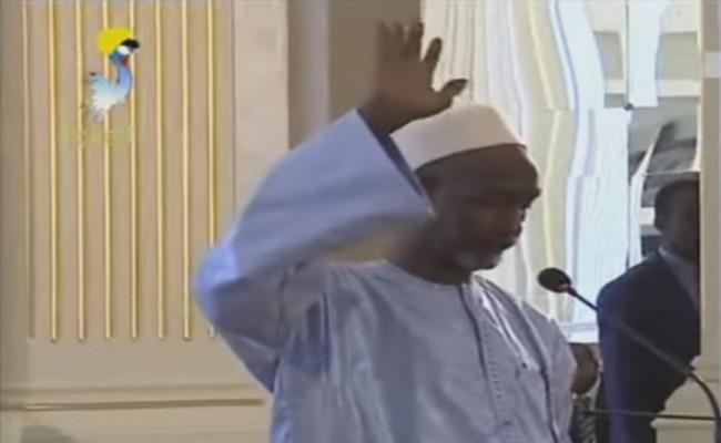 Grève des fonctionnaires au Tchad: Idriss Déby interpellé en plein conseil de ministres