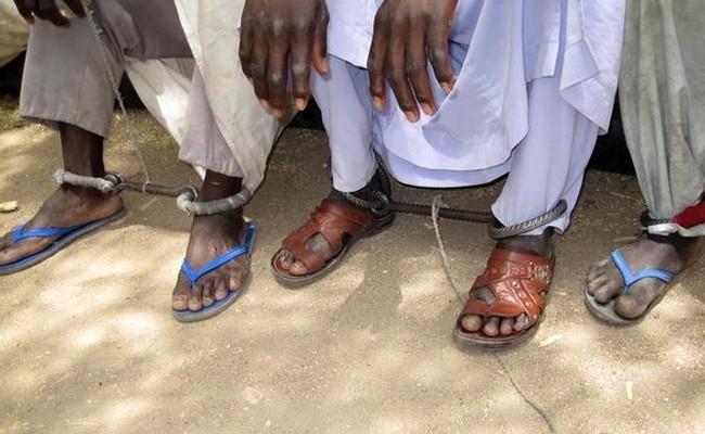 Tchad: le Président Idriss Déby interpellé par la Croix rouge internationale sur la situation alarmante dans les prisons et bagnes du pays