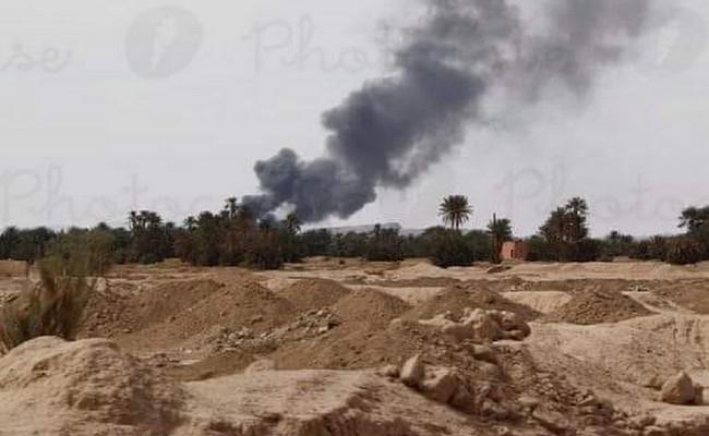 Tchad: l'UFC condamne le bombardement des populations civiles de Miski et de Kouri Bougoudi
