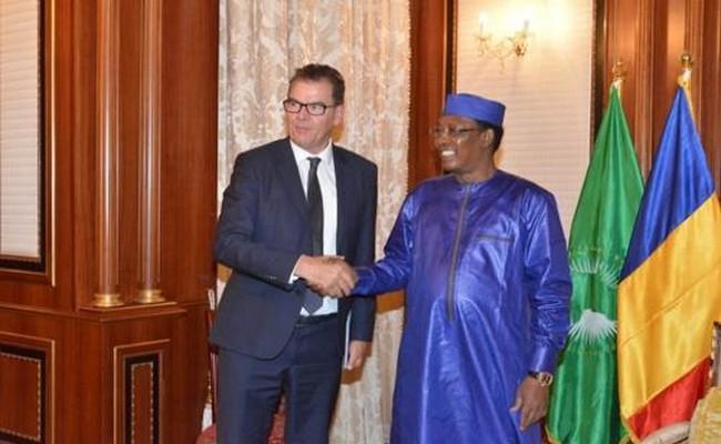 L'Allemagne va-t-elle financer les législatives au Tchad malgré la détérioration des droits de l'homme et un processus électoral verrouillé ?