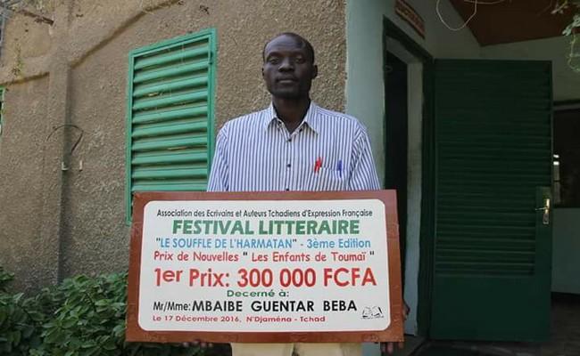 Les écrivains du Tchad interpellent le Garde des Sceaux sur l'affaire de la disparition du journaliste et écrivain Mbaibé Guentar Béba