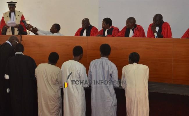 Tchad: en partance pour la Chine, le Président Idriss Déby ordonne la peine de mort pour les meurtriers de la commerçante chinoise