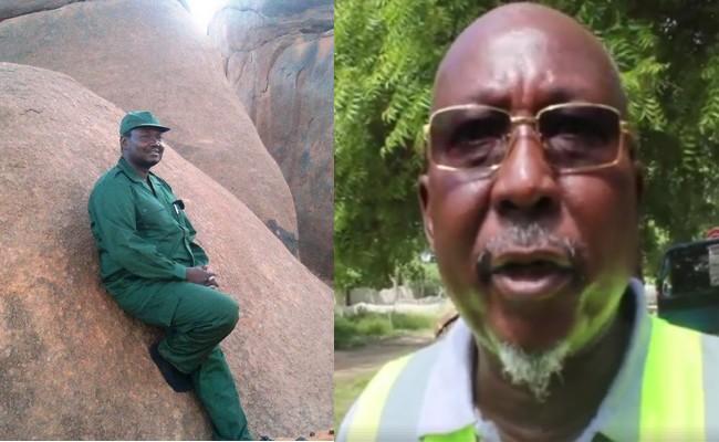 Ogouzeimi contre Bachir à Kouri: «à la guerre comme à la guerre»