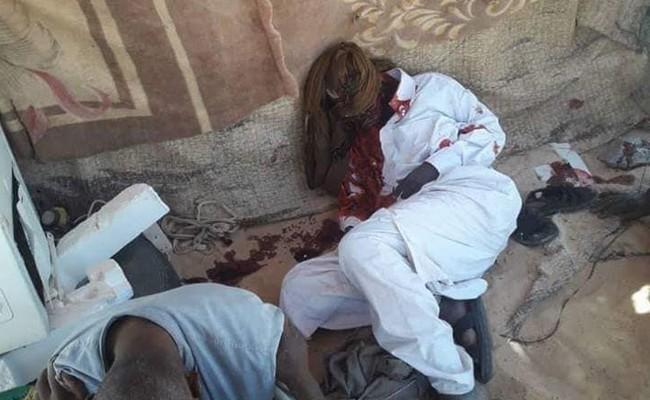 L'armée tchadienne a encore bombardé des cibles civiles à Kouri Bougoudi, dans l'extrême-nord du pays
