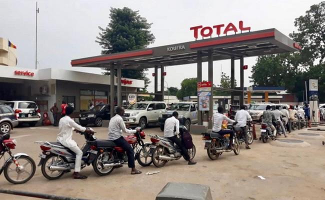 Tchad: «gourouss da ana douass», 17 milliards de francs CFA pillés à la raffinerie de Djarmaya