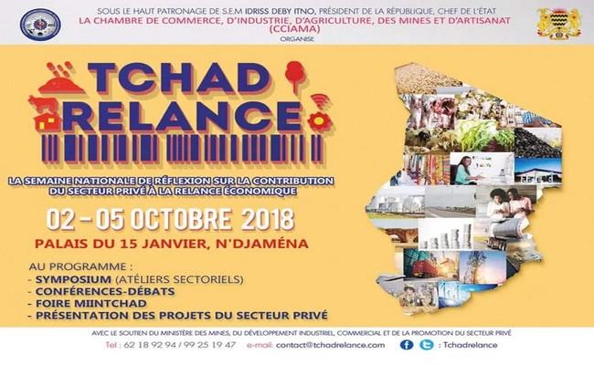 Tchad: encore un forum et toujours des forums pour faire semblant d'avancer sans bouger !
