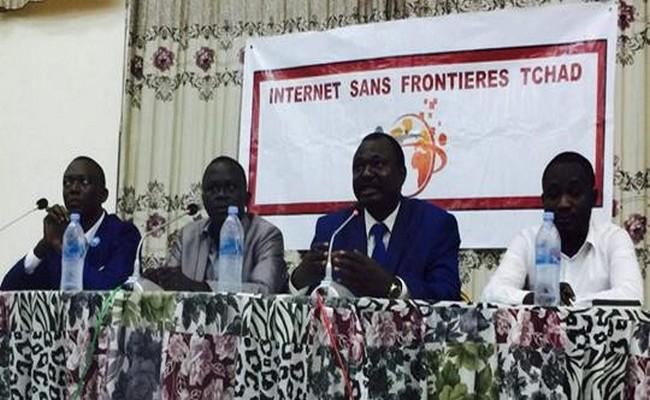 Internet Sans Frontière (ISF) en guerre contre la censure des réseaux sociaux au Tchad