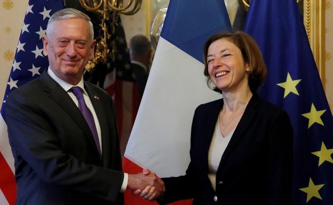 Washington va «significativement» augmenter son aide à la force du G5 Sahel