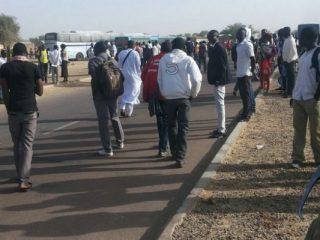 Tchad: grogne des étudiants de N'Djaména contre la fermeture des inscriptions