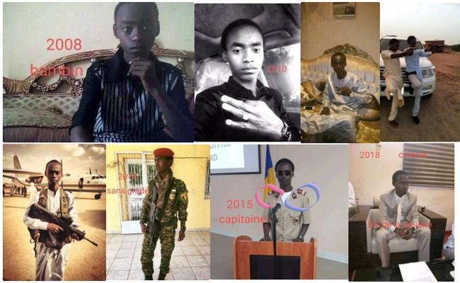Tchad: le Président Idriss Déby nomme son neveu de 26 ans directeur général des Douanes