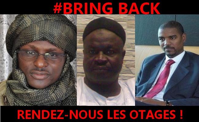 Au Tchad, beaucoup d'interrogations sur l'effectivité de l'amnistie générale six mois après sa signature par le Président Idriss Déby