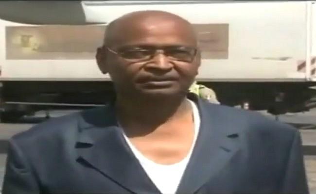 L'opposant Acheikh Ibn Oumar rentre au Tchad dans le cadre d'une amnistie «générale» très sélective appliquée au cas par cas