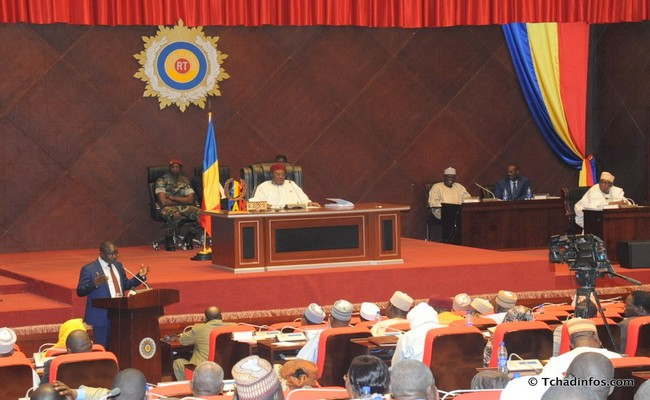 Tchad: élections législatives et communales annoncées «avant la fin du premier semestre 2019»