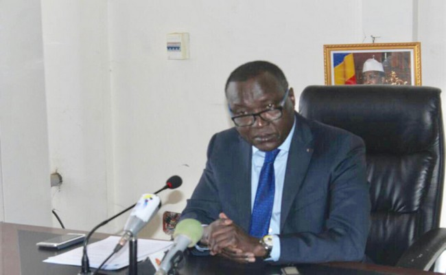 Tchad: décès de l'ancien ministre de la Justice, Béchir Madet