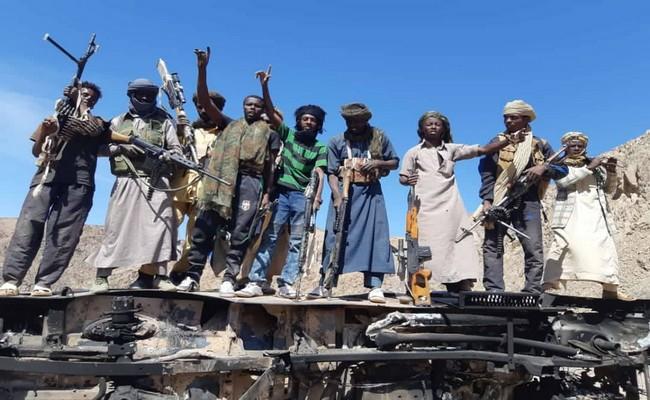 La guerre de l'or au Tchad: «Miski, Miski, Miski», poème dédié à une quarantaine d'hommes qui défendent leur terre