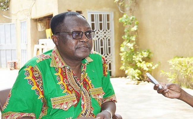 «Tchad, notre bel enfer», le nouveau livre de Dobian Assingar de la LTDH
