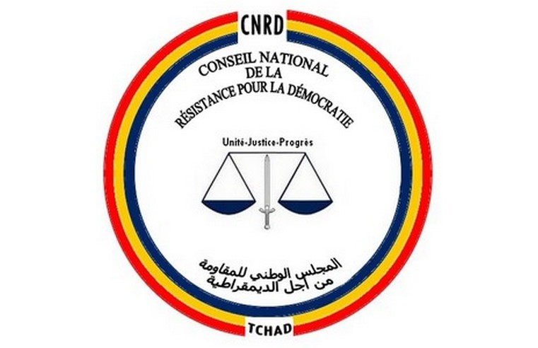 Déclaration du CNRD relative à l'arrestation en France de trois opposants tchadiens